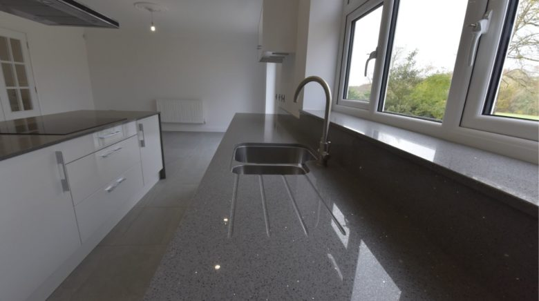 Amaris Kitchen Worktop
