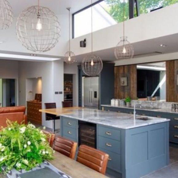 Amaris Granite Worktops 358