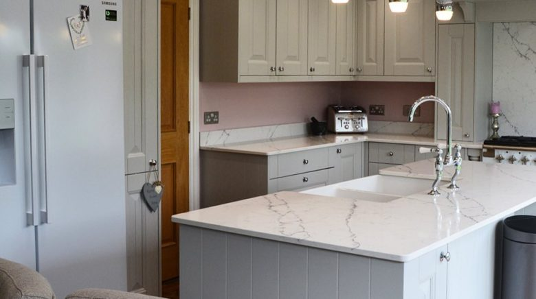 Amaris Granite Worktops 372