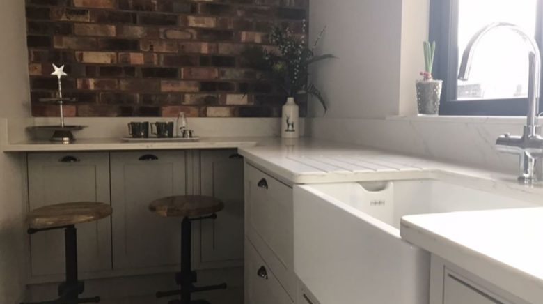 Amaris Granite Worktops 385