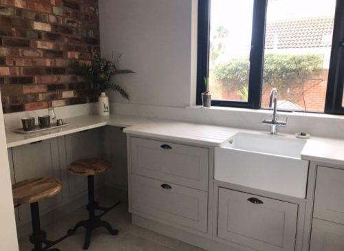 Amaris Granite Worktops 390