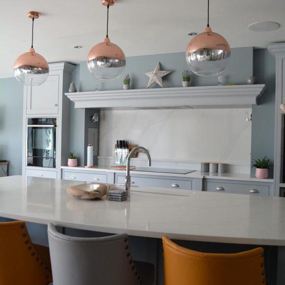 Amaris Granite Worktops 398
