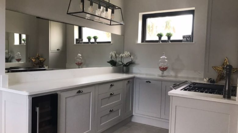 Amaris Granite Worktops 400