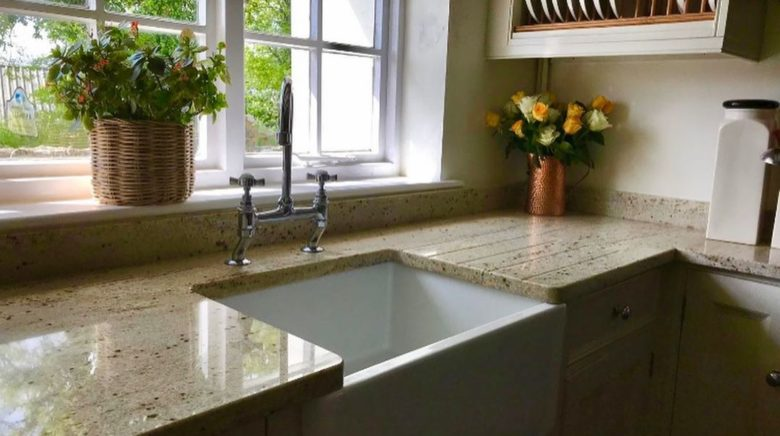 Amaris Granite Worktops 406